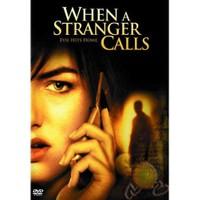 When A Stranger Calls (Telefondaki Yabancı)