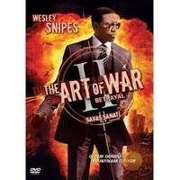 Art Of War: The Betrayal (Savaş Sanatı: İntikam)