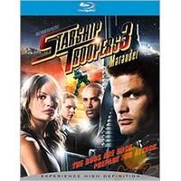 Starship Troopers 3: Marauder (Yıldız Gemisi Askerleri 3: Yağmacı) (Blu-Ray Disc)