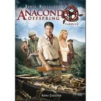 Anaconda 3: Offspring (Anaconda 3: Varoluş)