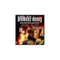 Ölümcül Deney Dejenerasyon (Resident Evil Degeneration)