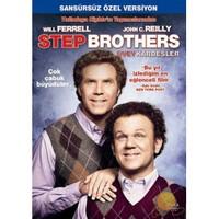 Step Brothers (üvey Kardeşler)