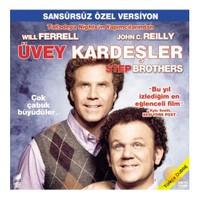 Üvey Kardeşler (Step Brothers)
