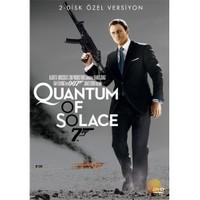 Quantum Of Solace (James Bond) (Double)