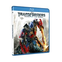 Transformers: The Dark Of The Moon (Transformers 3: Ay'ın Karanlık Yüzü) (Blu-Ray Disc)