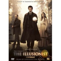 The Illusionist (Sihirbaz)