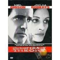 Conspiracy Theory (Komplo Teorisi) ( DVD )
