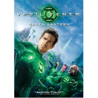 Green Lantern (Yeşil Fener)