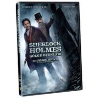Sherlock Holmes: A Game of Shadows (Sherlock Holmes: Gölge Oyunları)
