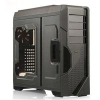 Dark Transformer USB 3.0, 4x12cm Fan, 1x14cm Fan, Fan Kontrolcülü, Pencereli ATX Kasa (DKCHTRANSFORMER)
