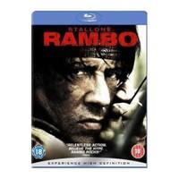 John Rambo (Blu-Ray Disc)