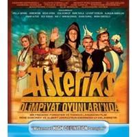 Asterix Aux Jeux Olympıques (Asteriks Olimpiyat Oyunları'nda) (Blu-Ray Disc)