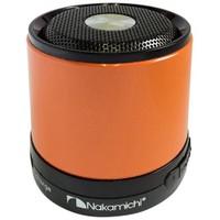 Nakamichi NBS2 (Turuncu) Mini Bluetooth Hoparlör