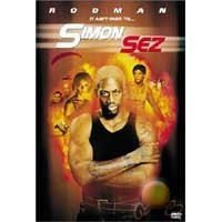 Simon Sez ( DVD )