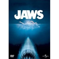 Jaws ( DVD )