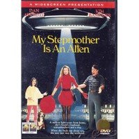 My Stepmother Is An Alıan ( DVD )