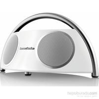 Harman Kardon GO&PLAY WIRELESS Bluetooth Hoparlör Sistemi (Beyaz)