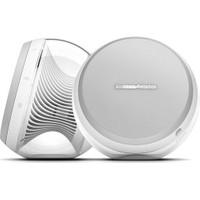 Harman Kardon NOVA 2.0 Stereo Bluetooth Hoparlör Sistemi (Beyaz)