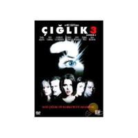 Scream 3 (çığlık 3) ( DVD )