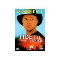 Seven Years In Tıbe (Tibette Yedi Yıl) ( DVD )