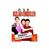 Boys And Girls (Kızlar ve Erkekler) ( DVD )