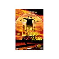 From Dusk Till Dawn (Gün Batımından Şafağa)(DTS) ( DVD )