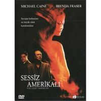 The Quiet American (Sessiz Amerikalı) ( DVD )