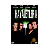 Phantoms (Hayaletler) ( DVD )