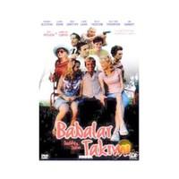 Daddy & Them (Babalar Takımı) ( DVD )