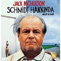 Schmıdt HakKinda (About Schmıdt) ( VCD )