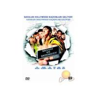 Jay&Silent Bob (Sessiz ve Derinden) ( DVD )