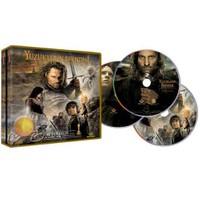 Yüzüklerin Efendisi: Kralın Dönüşü (3 CD) ( VCD )