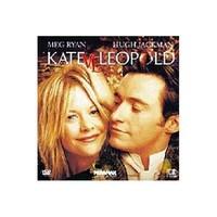 Büyülü Çift (Kate & Leopold) ( VCD )