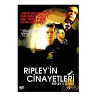 Ripley''s Game (Ripley''in Cinayetleri) ( DVD )