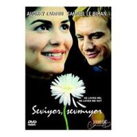 He Loves Me, He Loves Me Not (Seviyor Sevmiyor) ( DVD )