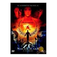 Zu Warriors (Zu Savaşçıları) ( DVD )