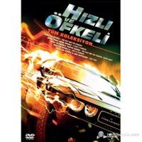 The Fast And The Furious Box Set (Hızlı Ve Öfkeli Özel Set) (5 DVD)