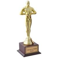 Yılın En İyi Halası Oscarı