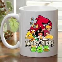 Angry Birds Bardaklar