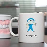 Açılın Ben Doktorum Kahve Kupası