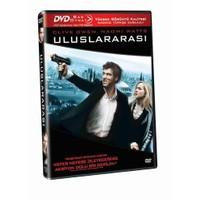 Uluslararası (The International) (Bas Oynat DVD)