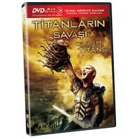Titanlarin Savaşı (Clash Of The Titans) (Bas Oynat DVD)