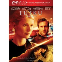 Possesion (Tutku) (Bas Oynat DVD)