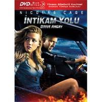 Drive Angry (İntikam Yolu) (Bas Oynat DVD)