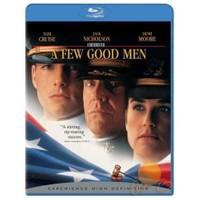 A Few Good Men (Bir Kaç İyi Adam) (Blu-Ray Disc)