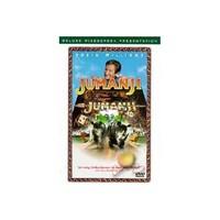 Jumanji Deluxe Edition (Jumanjı Özel Versiyon)