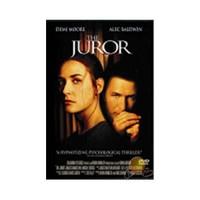 The Juror ( DVD )