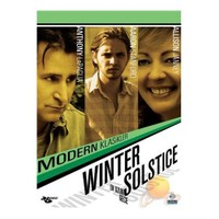 Winter Solstice (En Uzun Gece)