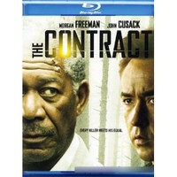 The Contract (Blu-Ray Disc)