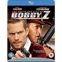 Bobby Z (Blu-Ray Disc)